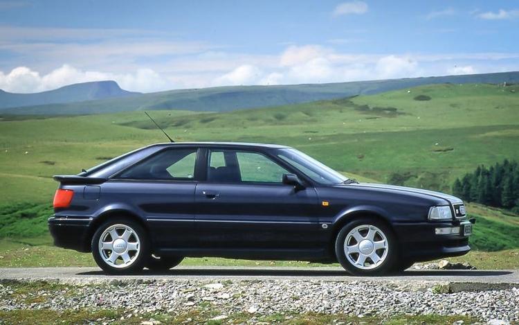 Điểm danh xe Audi cũ giá rẻ đáng mua nhất hiện nay - 3