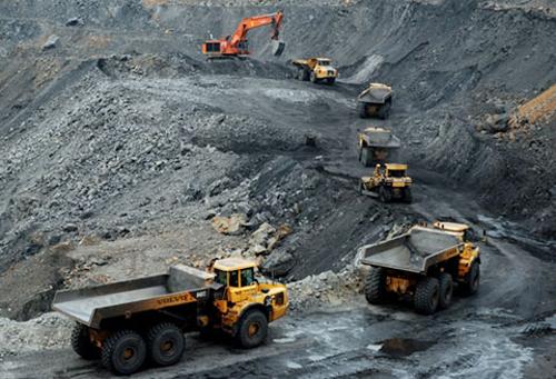 Tập đoàn Than khoáng sản lãi 2,5 nghìn tỷ đồng năm 2014 - 1