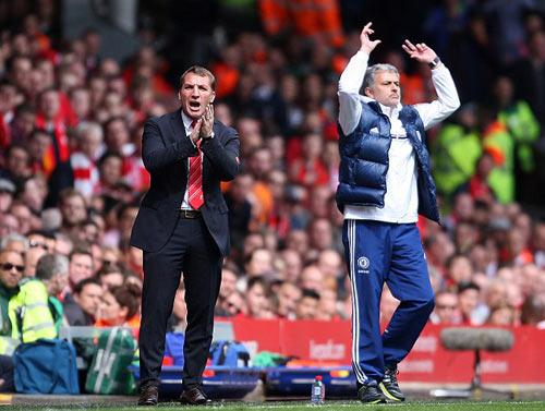 """Liverpool - Chelsea: """"Mou Team"""" và món nợ cũ - 1"""