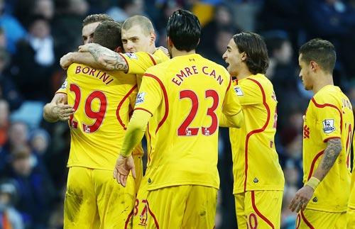 """Liverpool - Chelsea: """"Mou Team"""" và món nợ cũ - 3"""