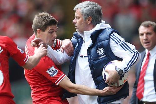 """Liverpool - Chelsea: """"Mou Team"""" và món nợ cũ - 2"""