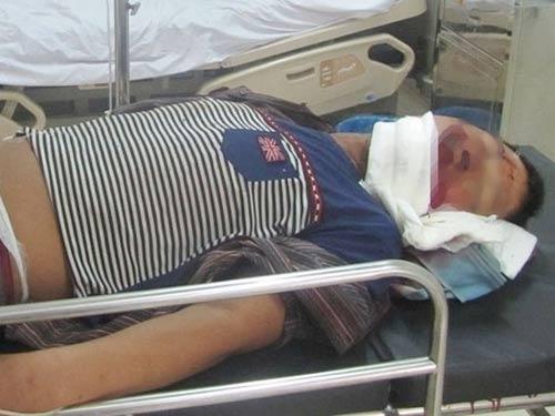 Tai nạn tại dự án Formosa, 1 công nhân tử vong - 2