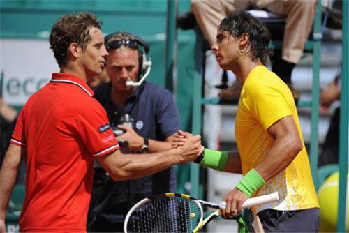 Nadal đi tìm công thức chiến thắng - 2