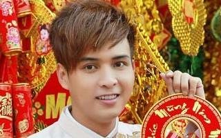 Ca khúc Tết của Hồ Quang Hiếu lại hút sự chú ý