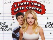 Star Movies 26/1: I Love You, Beth Cooper