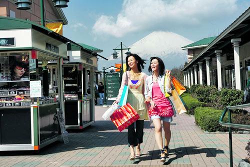 Khám phá bảo tàng bia ASAHI và mua sắm tự do tại Gotemba - 3