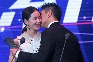 Lưu Thi Thi và Ngô Kỳ Long đã đăng ký kết hôn