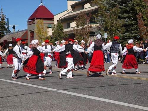 Ấn tượng hàng ngàn chú cừu diễu hành tại Mỹ - 7