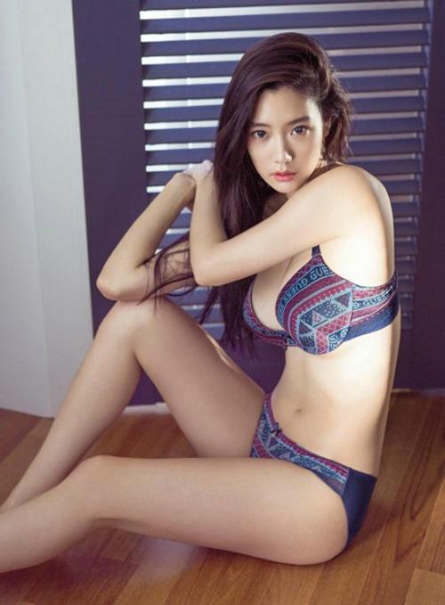 Tuyệt kỹ làm đẹp của mỹ nhân sexy nhất xứ Hàn - 6