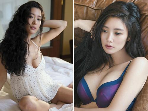 Tuyệt kỹ làm đẹp của mỹ nhân sexy nhất xứ Hàn - 4