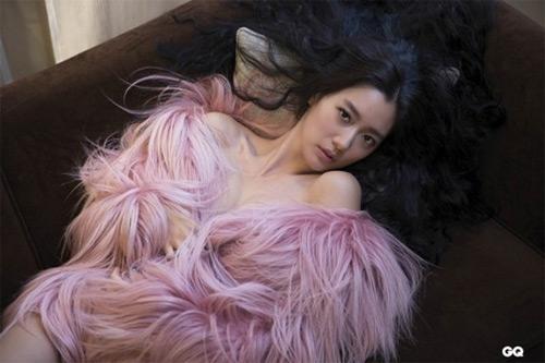 Tuyệt kỹ làm đẹp của mỹ nhân sexy nhất xứ Hàn - 2