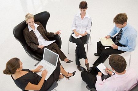 Học cách đánh giá nhà tuyển dụng tiềm năng - 1
