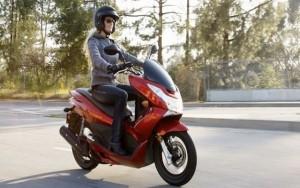 Honda PCX150 giá 26 triệu đồng sắp trình làng