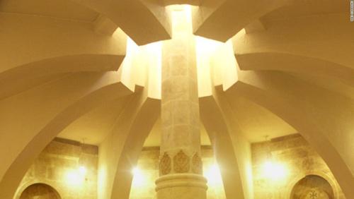 Những kiến trúc nổi tiếng không còn cơ hội chiêm ngưỡng - 13