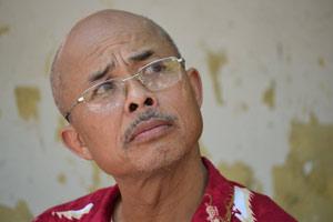 DV hài Hán Văn Tình cấp cứu vì ung thư phổi