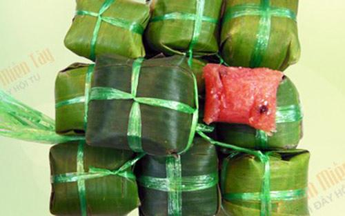 Ngọt ngào chiếc nem Lai Vung miền sông nước - 1