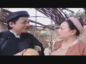 """Hài Quốc Anh: Mời thầy lý mua """"bí"""" em"""