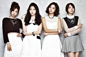 Ý nghĩa thú vị tên các nhóm nhạc nữ xứ Hàn
