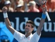 Australian Open ngày 8: Khó cản Djokovic, Serena