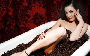 Cà phê giảm nguy cơ bị ung thư da