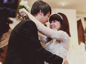 Lễ đính hôn lãng mạn của 9x xứ Huế