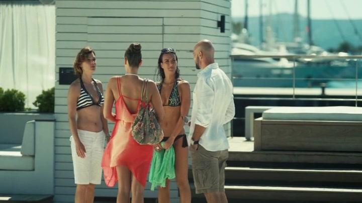 Trailer phim: Nymph - 1
