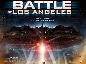 Trailer phim: Battle Los Angeles