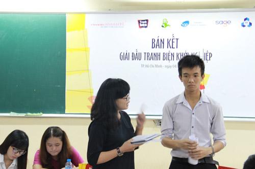 Giới trẻ hào hứng với Hành trình Khởi nghiệp - 4