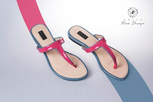 Giày, túi ấn tượng cho cô nàng rạng rỡ đón tết - 1
