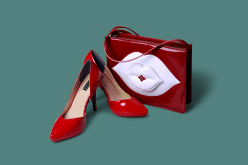 Giày, túi ấn tượng cho cô nàng rạng rỡ đón tết - 2