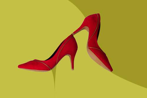 Giày, túi ấn tượng cho cô nàng rạng rỡ đón tết - 4