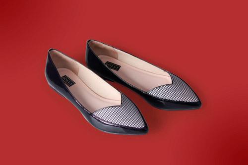 Giày, túi ấn tượng cho cô nàng rạng rỡ đón tết - 7