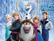 Starmovies 31/1: Frozen