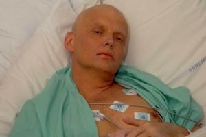 Anh điều tra vụ điệp viên Nga bị đầu độc phóng xạ