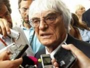 """F1: Mercedes """"chơi chiêu"""" cản bước McLaren-Honda"""