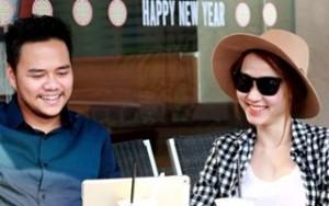 Ngân Khánh gặp gỡ chồng Trang Nhung trước ngày cưới