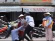 Camera giấu kín: Dàn cảnh đánh ghen để cướp tài sản