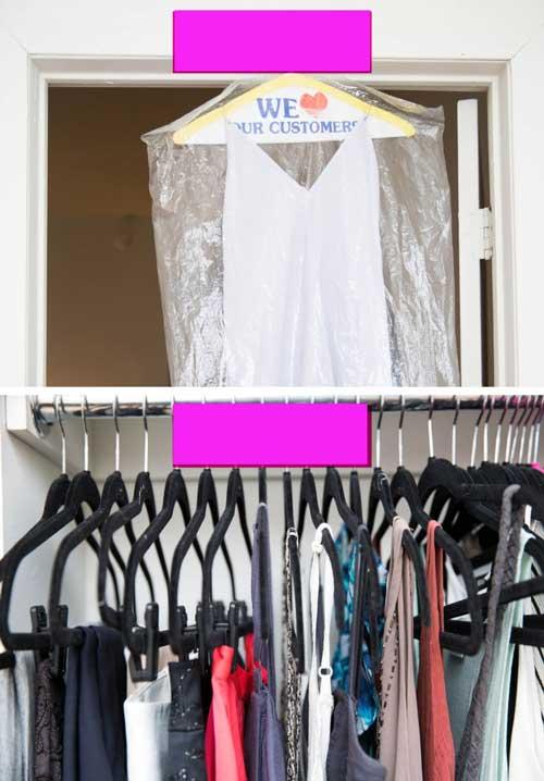 17 sai lầm khiến quần áo nhanh hỏng, dão, mất màu - 4
