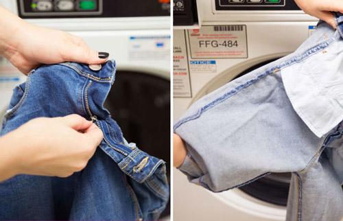 17 sai lầm khiến quần áo nhanh hỏng, dão, mất màu - 14