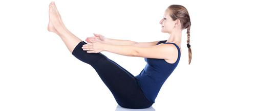 11 bài tập yoga giúp bạn có dáng đẹp như mơ - 5