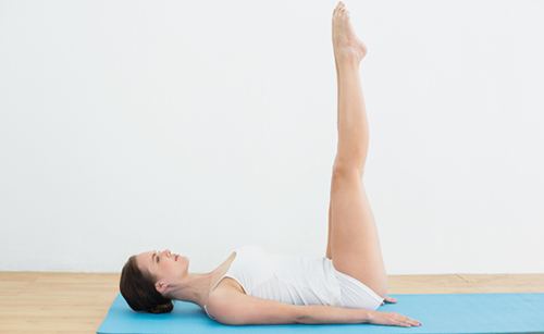 11 bài tập yoga giúp bạn có dáng đẹp như mơ - 7