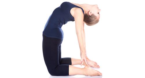11 bài tập yoga giúp bạn có dáng đẹp như mơ - 6
