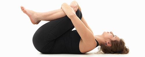 11 bài tập yoga giúp bạn có dáng đẹp như mơ - 4