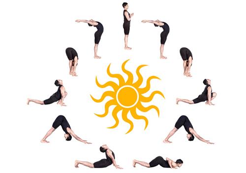 11 bài tập yoga giúp bạn có dáng đẹp như mơ - 1