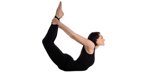 11 bài tập yoga giúp bạn có dáng đẹp như mơ - 10