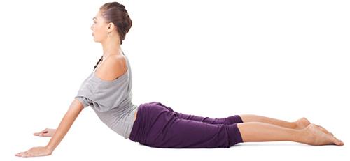11 bài tập yoga giúp bạn có dáng đẹp như mơ - 9
