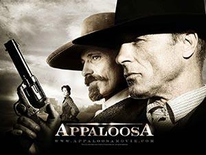 Trailer phim: Appaloosa
