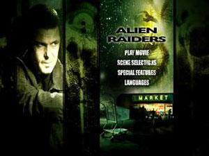 Trailer phim: Alien Raiders