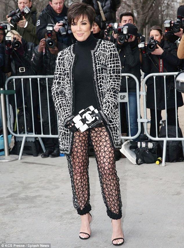 G-Dragon cực ngầu ở tuần lễ thời trang cao cấp Paris - 8