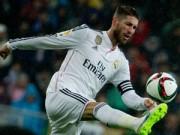 """Tin HOT trưa 28/1: Chelsea âm thầm """"đi đêm"""" với Ramos"""
